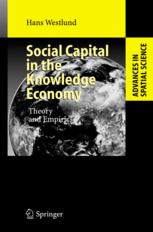 social capital in knowledge economy
