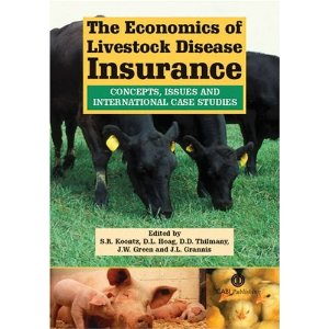 the economics of livestock disease