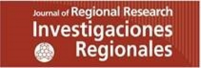 New Issue (Special Issue 48) of Investigaciones Regionales - Journal of Regional Research
