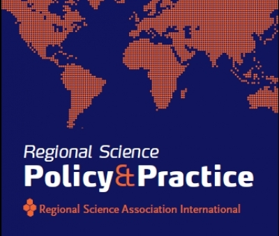 RSPP Call for Papers | Special Issue on New directions in regional development and spatial inequalities