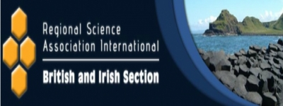 Brithish & Irish Section: 48th RSAI-BIS Conference, 5-8 July 2021, Stirling University and Stirling Court Hotel, United Kingdom