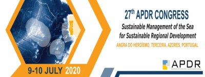 27th APDR Congress | 9-10 July 2020, Angra do Heroísmo, Portugal