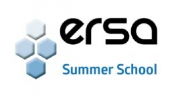 ERSA Section: 34th ERSA Summer School, 27 June – 03 July 2021, Groningen, The Netherlands